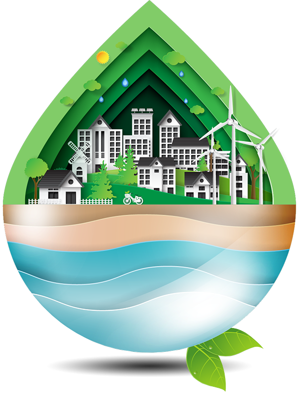 Environmental City Programs