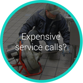 expensive service calls