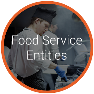 food service entities