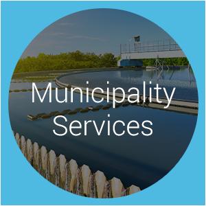 municipality services