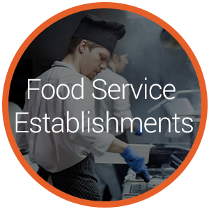 Food Service Establishments