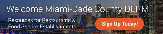 Miami Dade County DERM