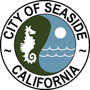 City of Seaside California